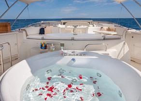 whirlpool luxusyacht mochi craft 85 balearic islands