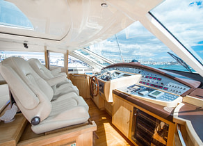 brücke luxusyacht dalla pieta 86 double d balearics