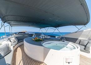 whirlpool luxusyacht astondoa 90 glx b3 balearic islands