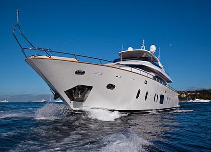 bug luxusyacht maiora 29m aubrey