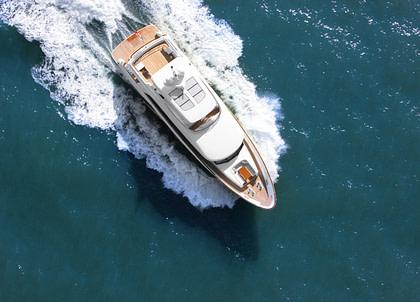 luxusyacht mulder 286m firefly westliches mitelmeer
