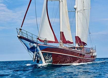 luxusyacht pruva yachting 35m balearic islands